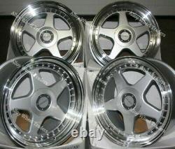 18 Dare F5 Alloy Wheels For Mercedes M R Class W163 W164 W166 W251 V251 Wr