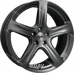 18 Gm Tourer Wheels Alloy For Mercedes V Class Vaneo Viano Vito W638 W639