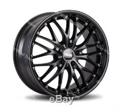 18 MB 190 Alloy Wheels For Mercedes V Class Vaneo Viano Vito W638 W639 W447