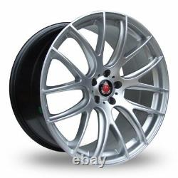 19 Hs Cs Lite Wheels Alloy For Mercedes A B C E Class Cla Gl Viano Vito