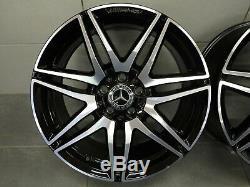19 Inch Wheels Mercedes Amg Wheels Class V Viano W447 W639 Alloy Wheels
