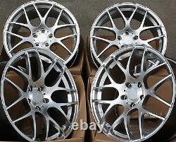19 Ms007 Alloy Wheel Mercedes A B C E R Class Klass Cla Gl Glk Viano Vito