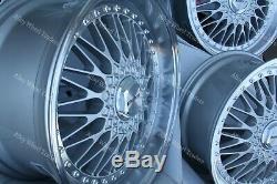 19 Vintage Alloy Wheels For Mercedes Vaneo Viano Vito W638 W639