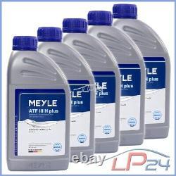1x Meyle Vilange Kit Automatic Oil Box Mercedes Vito W-639