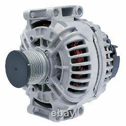 200a Bosch Alternator Mercedes Sprinter 906 Vito Viano 211 215 311 315 411cdi