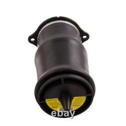 2x Rear Air Suspension For Mercedes Vito Viano W639 V369 6393280301