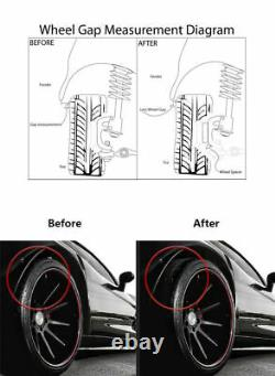 4pcs 20mm 5x112 Pcd Track Evaders M14x1.5 66.6mm For Mercedes Benz Audi