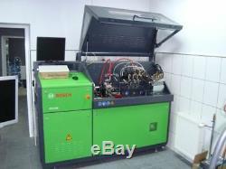 4x Injector Mercedes CDI A6460701487 0445115069 0445115033