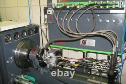 4x Injector Mercedes Sprinter A6460701487 0445115069 0445115033 Vito Viano 2.2