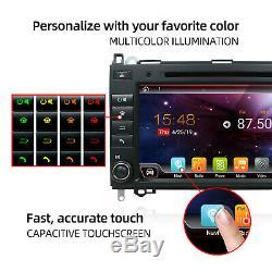 8 10.0 For Android Car Mercedes-benz Vito / Viano / W906 Sprinter / Dab W169