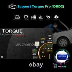 8-core Carplay Dab Android 10 Mercedes C/clk/g Class W209 Viano Vito
