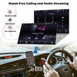 8android 10.0 Radio Dab + Gps Tnt Mercedes Class C / G / Clk W203 W209 Vito Viano