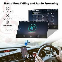 9 Dab-android 10.0 Autoradio Gps Tnt Mercedes Benz A/b Class Viano Vito Crafter