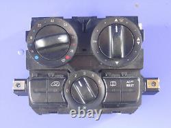 A6394461328kz A639445060kz / Mercedes-benz W639 Vito Viano / Air Conditioning