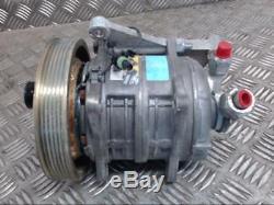 Ac Compressor Mercedes Viano Vito-viano (639) Compact Diesel / R15058614
