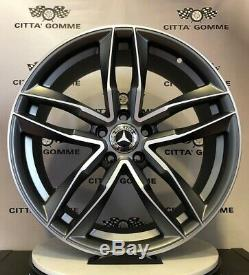 Alloy Mercedes A B C And Cla Gla 17 Offer New Super Top