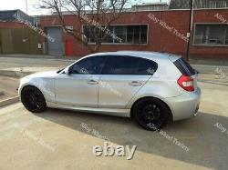 Alloy Wheels 17 Dtm For Mercedes Vito Viano Vw Transporter Mk3 Mk4 5x112