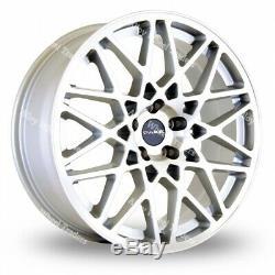 Alloy Wheels 19 Lg2 For Mercedes M R Class W163 W164 W166 W251 V251 5x112