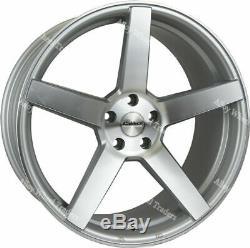 Alloy Wheels 20 CC For Mercedes-q V-class Vaneo Viano Vito W638 W639 W447