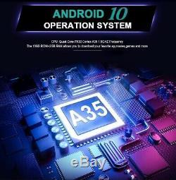 Android 10 Mercedes-benz Class A / B / Viano / Vito / Sprinter V-class Gps Radio