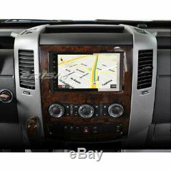 Android 9.0 Dab + 9 Car Mercedes A / B Class Viano Vito Sprinter Vw Crafter