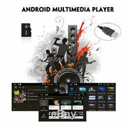 Android 9.0 Radio Dab + Bt 4g Tnt Navi Mercedes G / C-class W209 Clk Viano Vito