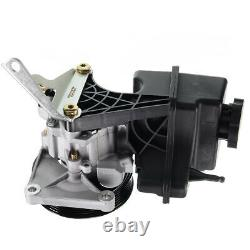 Assisted Steering Pump For Mercedes-benz Sprinter 906 Viano Vito W639 2006