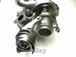 Bi Turbo Mercedes-benz Sprinter Viano Vito W906 W639 2.2 CDI A6510900980