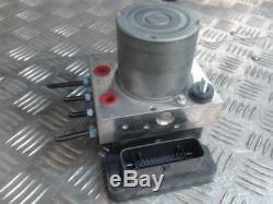 Block Abs (anti-lock Brakes) Mercedes Viano-vito Vito (639) Comb / R26326779