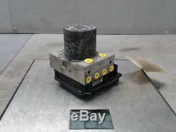Block Abs (anti-lock Brakes) Mercedes Viano-vito Vito (639) Comb / R32984883
