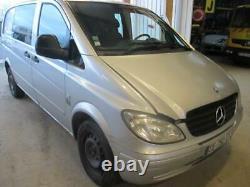 Block Abs (anti-lock Brakes) Mercedes Viano-vito Vito (639) Oven / R38744657
