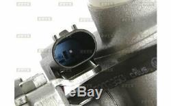 Bolk 12v Air Conditioning Compressor For Mercedes-benz Vito Viano Bol-c031088
