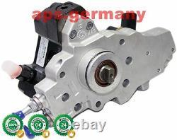 Bosch High Pressure Pump Mercedes-benz Viano (w639) CDI 2.0 2.2