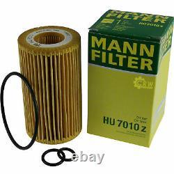 Castrol Filter Review 7l Oil 5w30 For Mercedes-benz Viano W639 CDI
