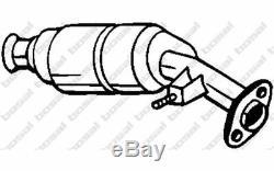 Catalyst For Mercedes-benz Vito / Mixto 115 CDI 111 CDI 109 CDI Bosal