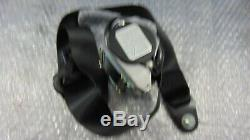 Coil Safety Belt Rear Left A63986038859a86 Mercedes Vito Viano