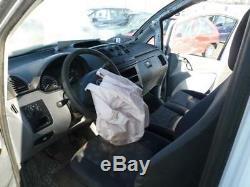 Complete Dashboard Mercedes Viano-vito (639) Vito Combi / R4224536