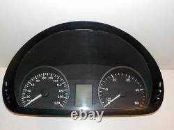 Counter For Mercedes V Class And Vito Viano W639 6394465921