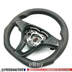 Deflated Exchange Steering Mercedes Viano Vito W447 W117 Cla, C W205, W156 Gla