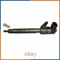 Diesel Injector For Mercedes-benz Vito (639) 115 2.2 16v 150 HP CDI 0445110264