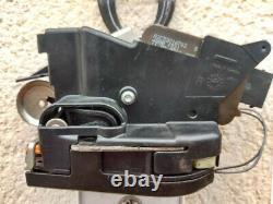 Door Lock Mercedes Vito/viano W 639 2003- 2014