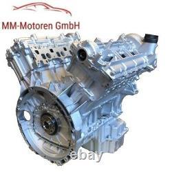 Engine Maintenance M 272.978 Mercedes Viano W639 3.5l V6 258 Ch Repair