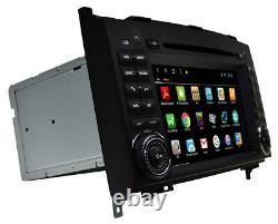 Esx Vn715-mb-a1-dab Radio Gps For Mercedes Sprinter Vito Viano B Class A