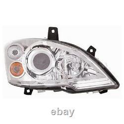 For Mercedes Viano Vito W639 2010-5/2014 D1s-h7 Headlight DX