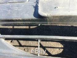 Front Bumper Mercedes Viano-vito Vito (639) Combi Diesel / R32300566