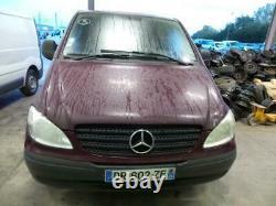 Front Shock Pare Mercedes Viano-vito Vito (639) Fourgon Diesel /r43050815