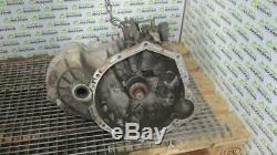 Gearbox Mercedes Viano-vito (639) Combi Diesel / R7602093