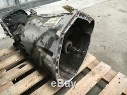 Gearbox Mercedes Viano-vito (639) Van 111 CDI / R27139249