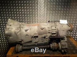 Gearbox Mercedes Viano-vito Vito (639) Combi Long Diese / R8628665