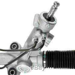 Housing Steering Rack Mercedes-benz Viano Vito / Mixto W639 2.0 CDI